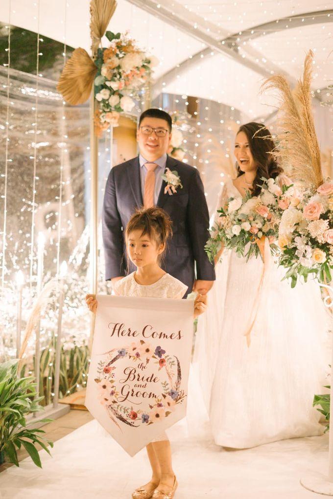 Wedding Jonathan & Michelle by Sparkling Organizer - 001