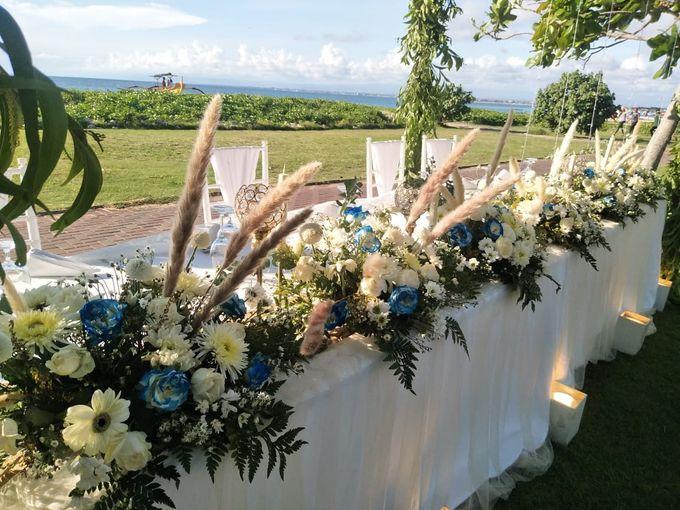 The Wedding of Shane & Meri by Dona Wedding Decoration & Planner - 001