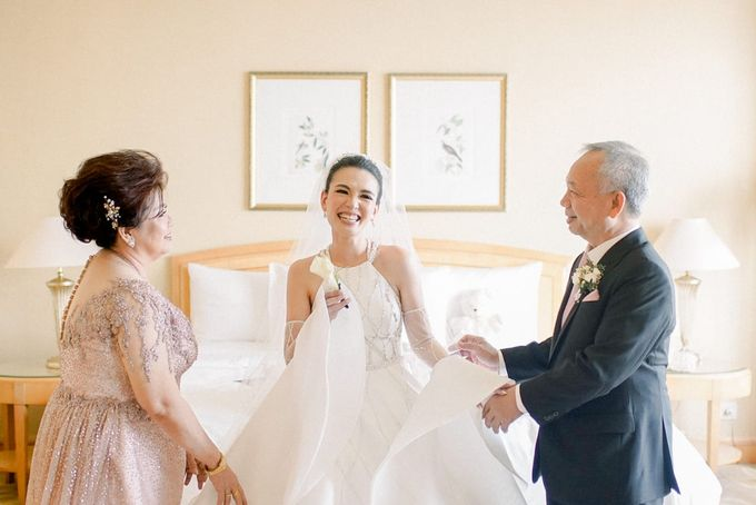 wedding frans and yvana by Vivi Valencia - 002