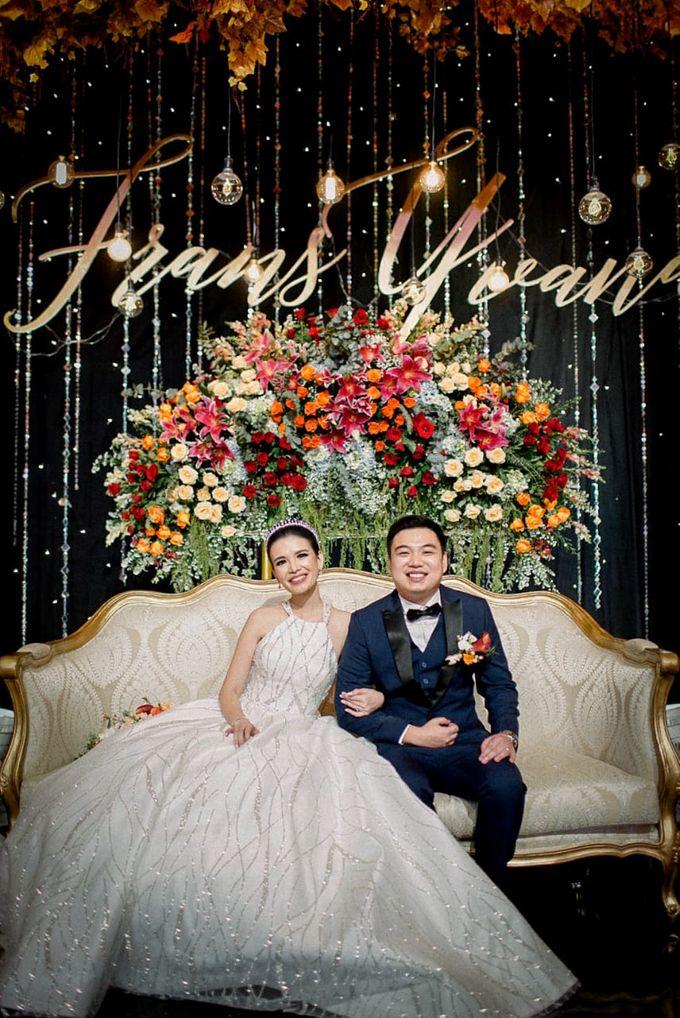 wedding frans and yvana by Vivi Valencia - 004