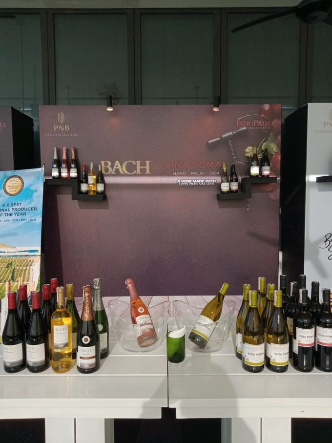 Wine Event by Bootlegger.id - 009