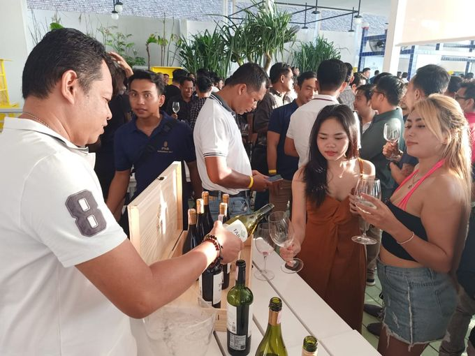 Wine Event by Bootlegger.id - 011