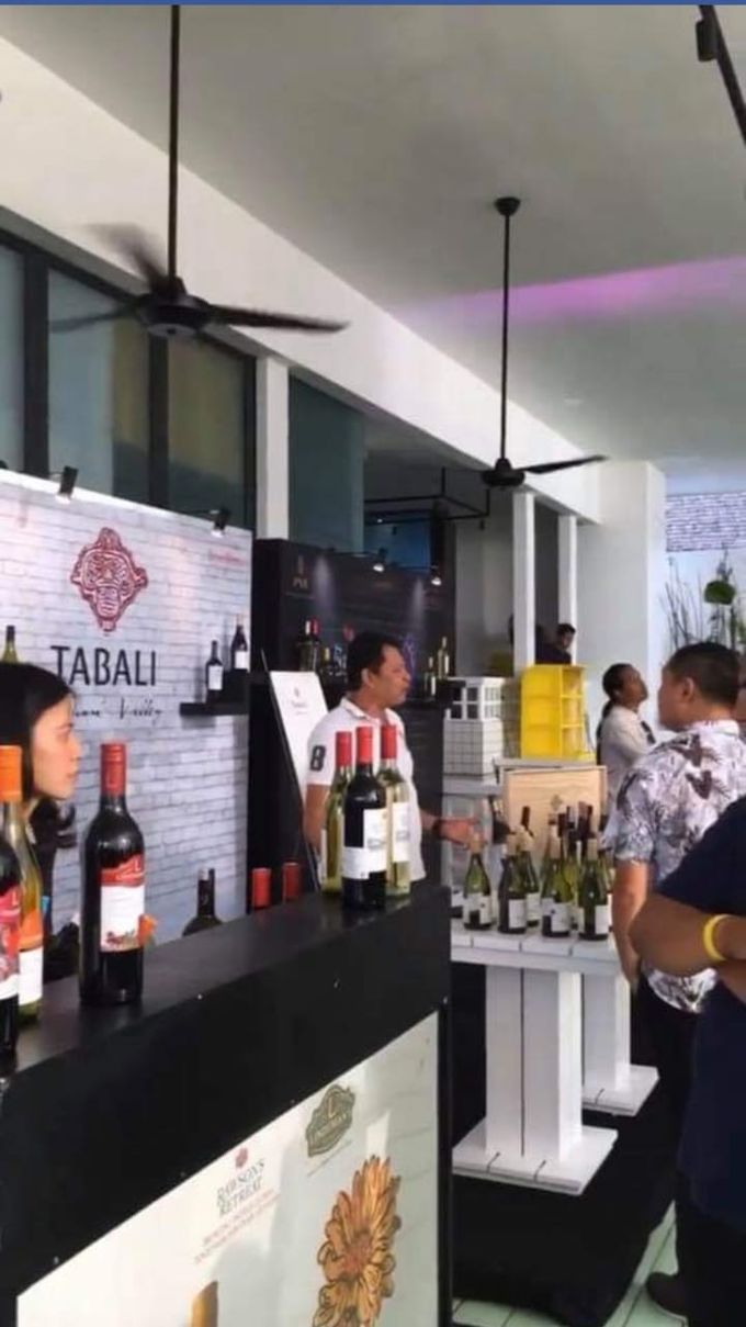 Wine Event by Bootlegger.id - 006
