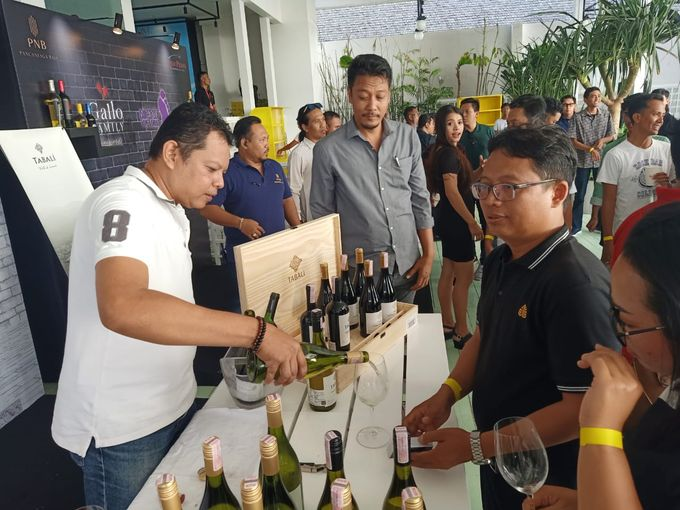 Wine Event by Bootlegger.id - 008
