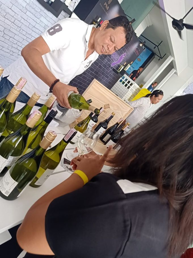 Wine Event by Bootlegger.id - 012