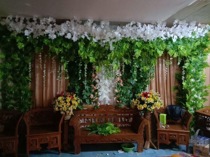 Jasa rias pengantin by Griya cempaka jasa rias pengantin - 002