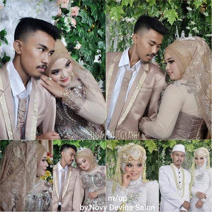 Jasa rias pengantin by Griya cempaka jasa rias pengantin - 001