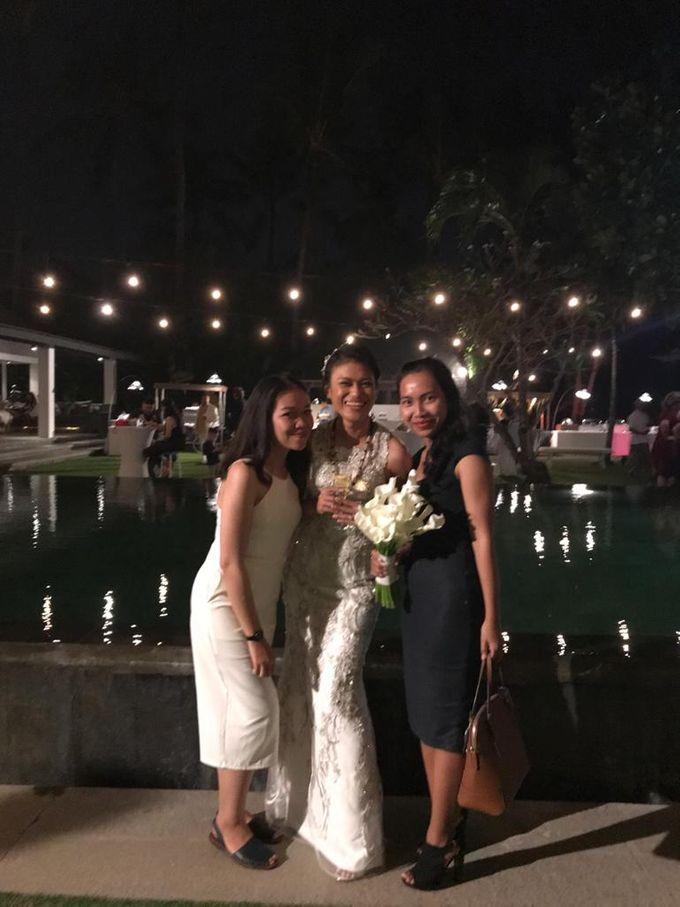 Indira & Jean Wedding by Balishanti Consulting - 003