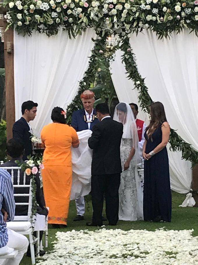 Indira & Jean Wedding by Balishanti Consulting - 002