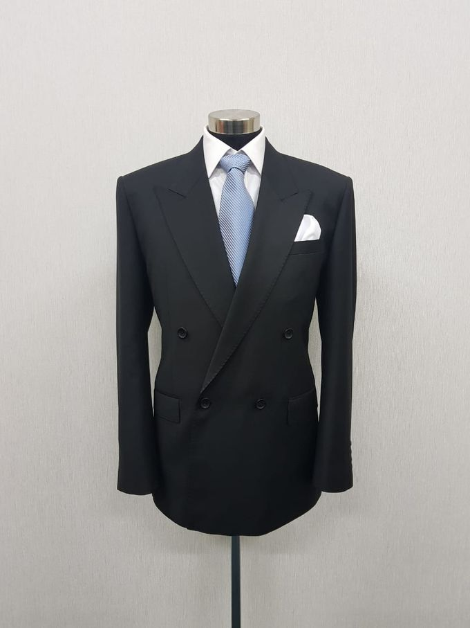 1 Set Formal Suit by Ansella Tailor - 005