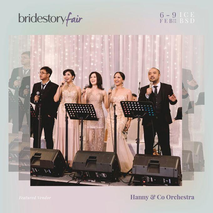 Bridestory Fair 2020 by Hanny N Co Orchestra - 001