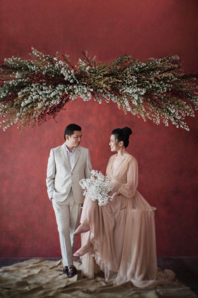 Prewedding Of Mr. K by Kaye Brothers Tailor - 002