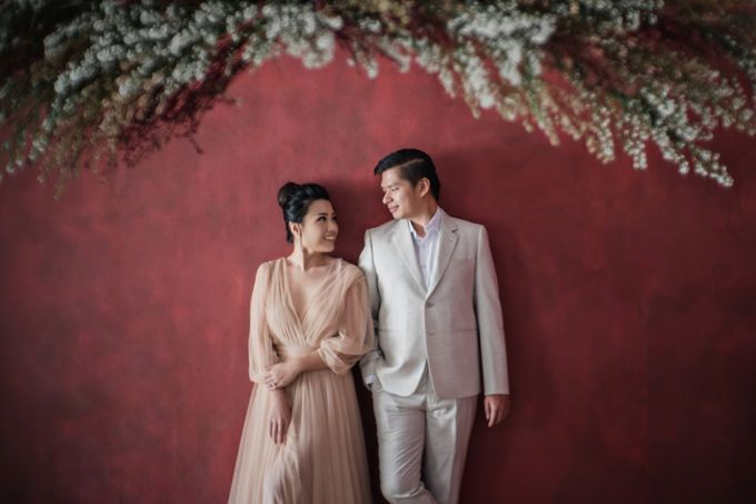 Prewedding Of Mr. K by Kaye Brothers Tailor - 001