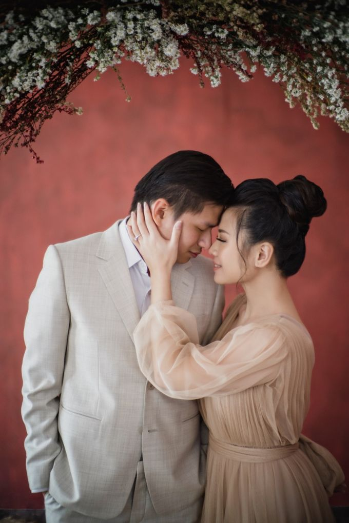Prewedding Of Mr. K by Kaye Brothers Tailor - 004