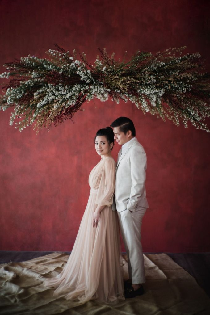 Prewedding Of Mr. K by Kaye Brothers Tailor - 005