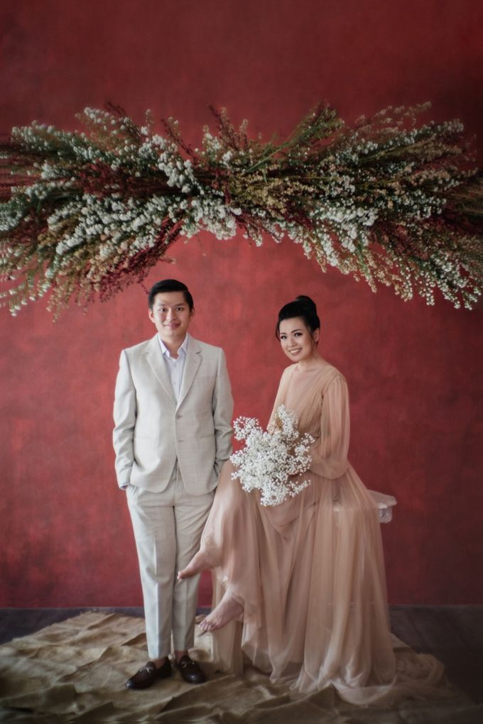 Prewedding Of Mr. K by Kaye Brothers Tailor - 003