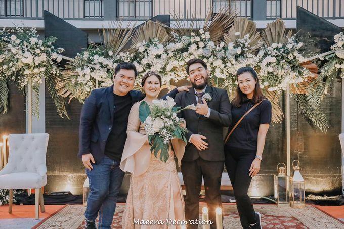 Wedding Anantha & Vernanda by Priceless Wedding Planner & Organizer - 014