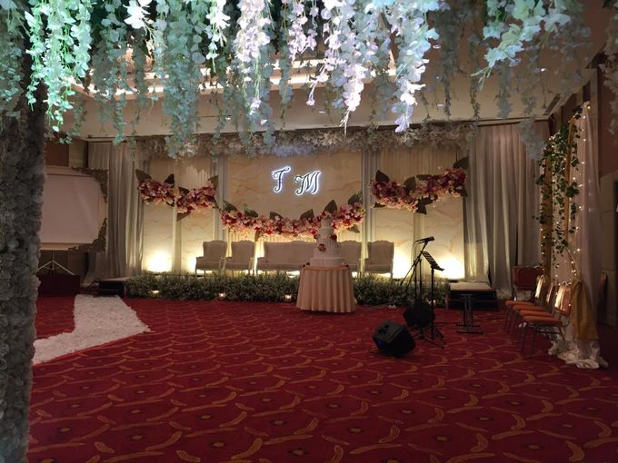 @Graha Mandiri Ballroom by Jevahrei (Menara BTN, Graha Mandiri, UNTAR) - 024