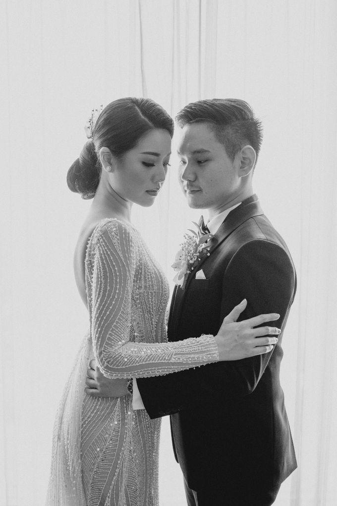 Jacky & Cynthia by Henri Winata Menswear - 003