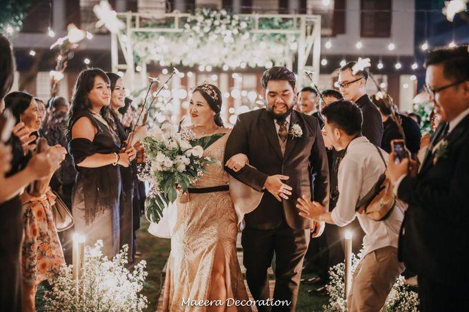 Wedding Anantha & Vernanda by Priceless Wedding Planner & Organizer - 007