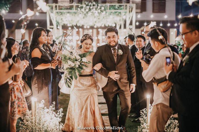 Wedding Anantha & Vernanda by Priceless Wedding Planner & Organizer - 004