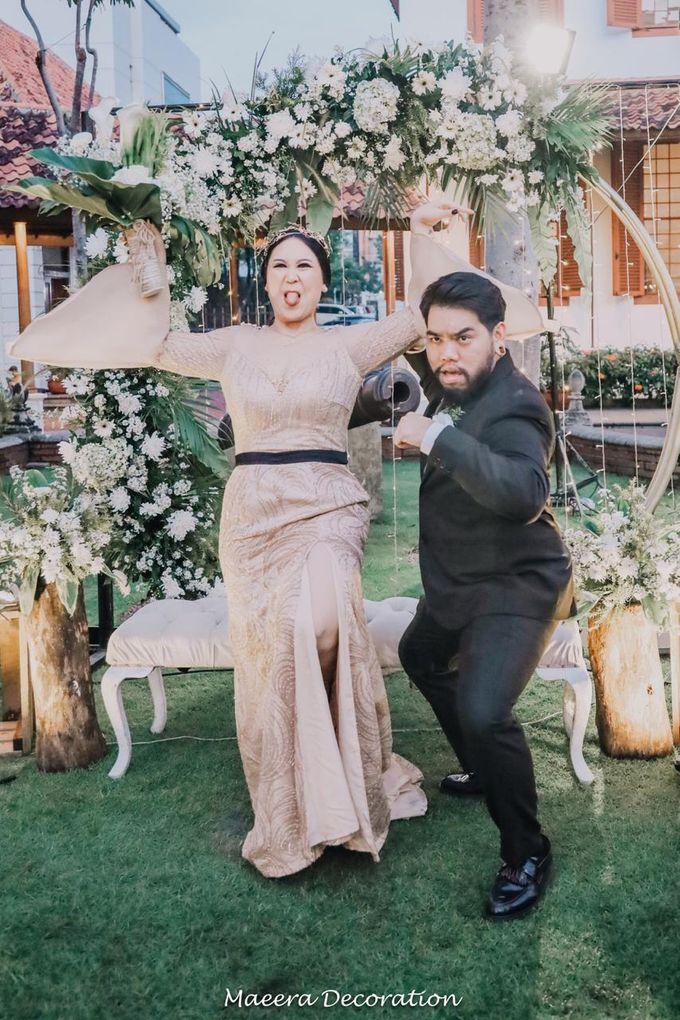 Wedding Anantha & Vernanda by Priceless Wedding Planner & Organizer - 013
