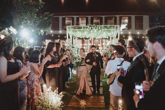Wedding Anantha & Vernanda by Priceless Wedding Planner & Organizer - 019