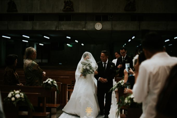 Wedding Anantha & Vernanda by Priceless Wedding Planner & Organizer - 006