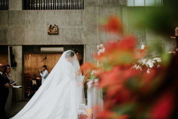 Wedding Anantha & Vernanda by Priceless Wedding Planner & Organizer - 005