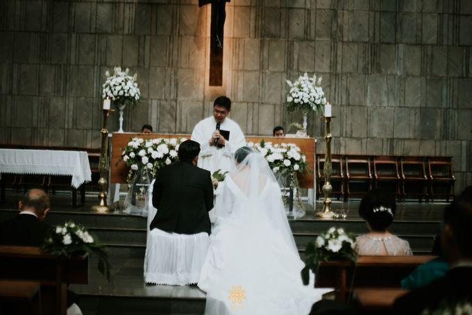 Wedding Anantha & Vernanda by Priceless Wedding Planner & Organizer - 001