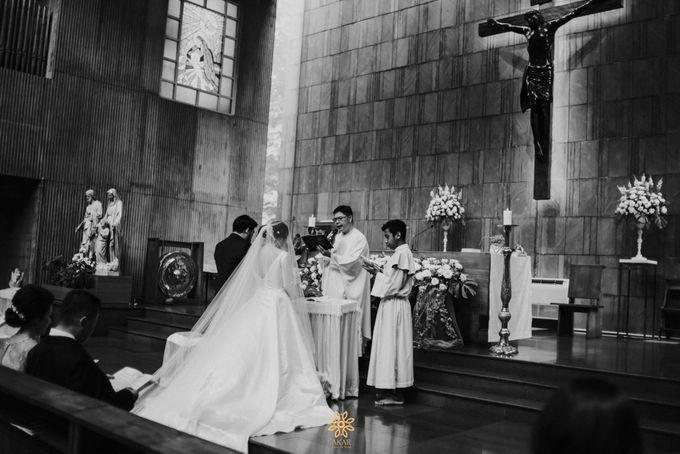 Wedding Anantha & Vernanda by Priceless Wedding Planner & Organizer - 015