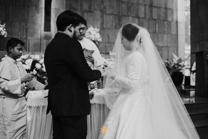 Wedding Anantha & Vernanda by Priceless Wedding Planner & Organizer - 012