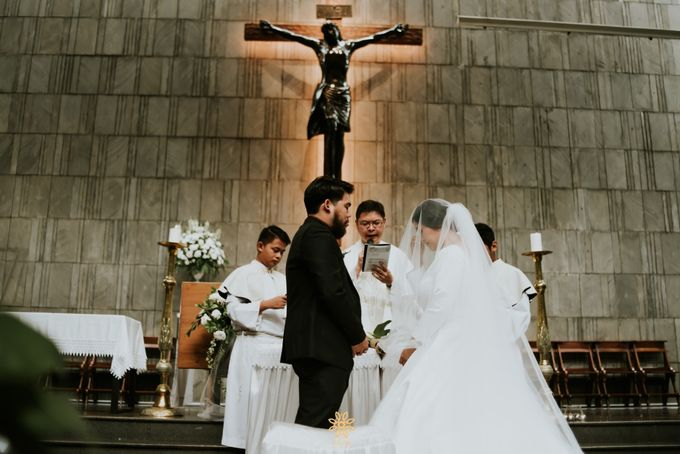 Wedding Anantha & Vernanda by Priceless Wedding Planner & Organizer - 018