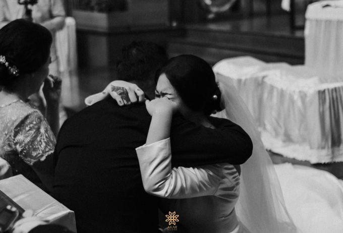 Wedding Anantha & Vernanda by Priceless Wedding Planner & Organizer - 009