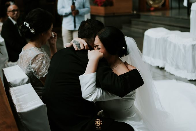 Wedding Anantha & Vernanda by Priceless Wedding Planner & Organizer - 022