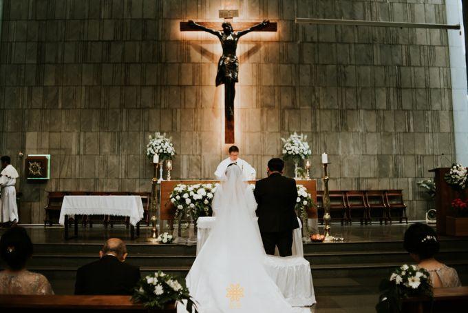 Wedding Anantha & Vernanda by Priceless Wedding Planner & Organizer - 010