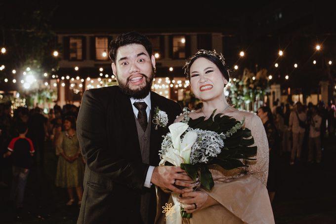 Wedding Anantha & Vernanda by Priceless Wedding Planner & Organizer - 002