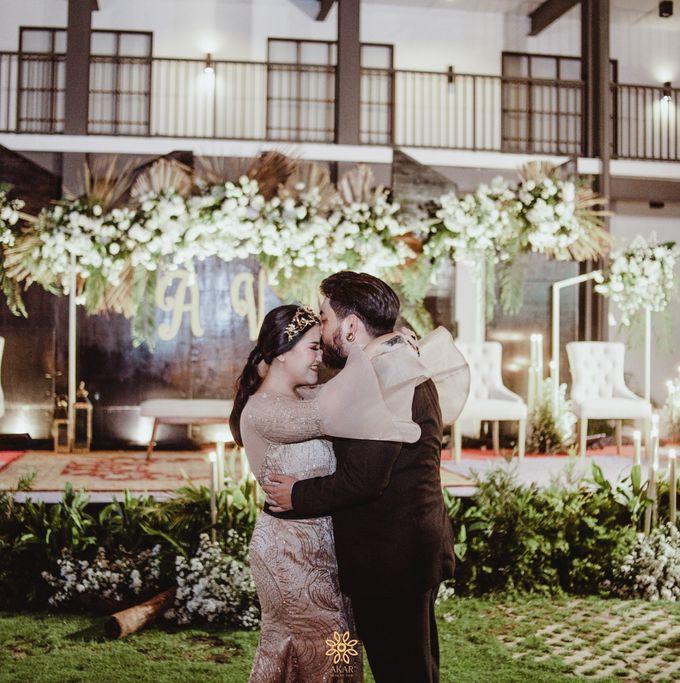 Wedding Anantha & Vernanda by Priceless Wedding Planner & Organizer - 016