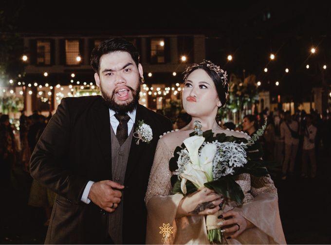 Wedding Anantha & Vernanda by Priceless Wedding Planner & Organizer - 027