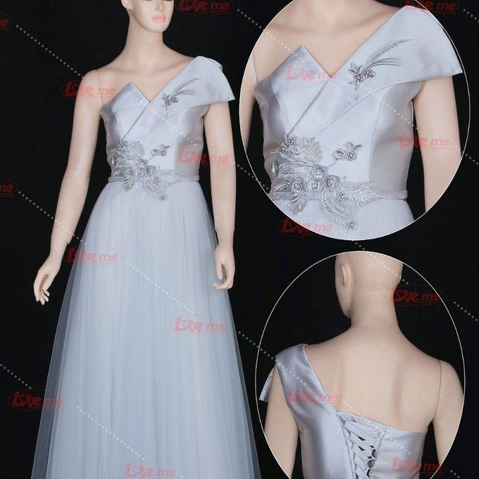 Bridesmaid Dress Disewakan by Sewa Gaun Pesta - 023