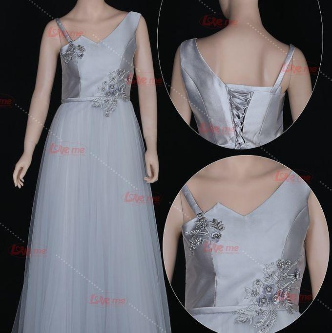 Bridesmaid Dress Disewakan by Sewa Gaun Pesta - 025