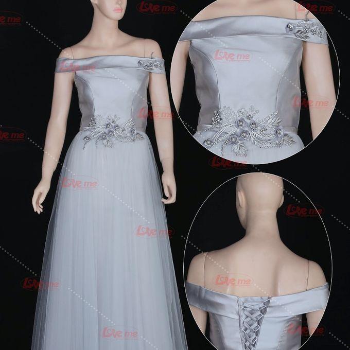 Bridesmaid Dress Disewakan by Sewa Gaun Pesta - 026