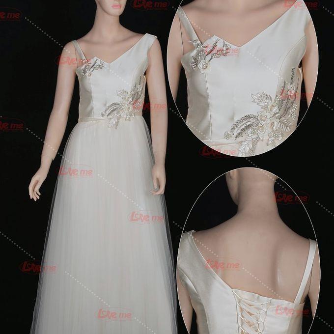 Bridesmaid Dress Disewakan by Sewa Gaun Pesta - 031