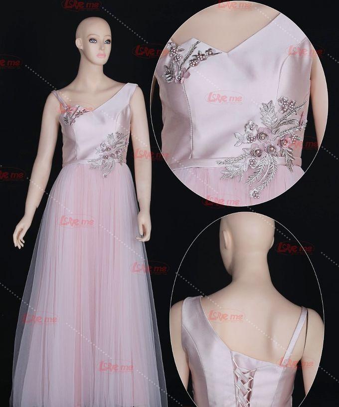 Bridesmaid Dress Disewakan by Sewa Gaun Pesta - 027