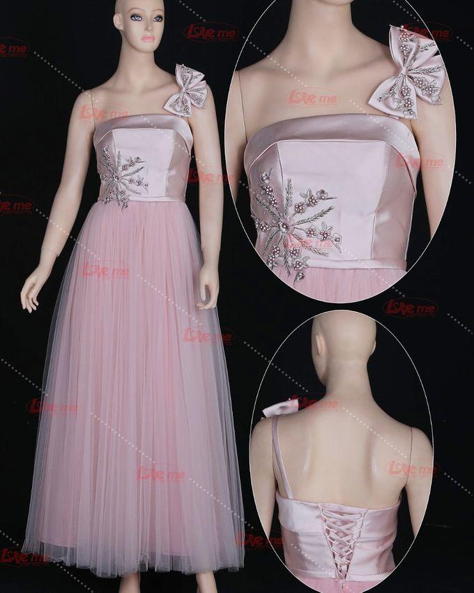 Bridesmaid Dress Disewakan by Sewa Gaun Pesta - 028