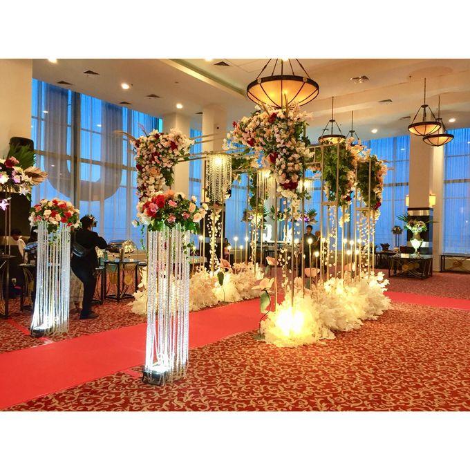 @Taruma Grand Ballroom by Jevahrei (Menara BTN, Graha Mandiri, UNTAR) - 023