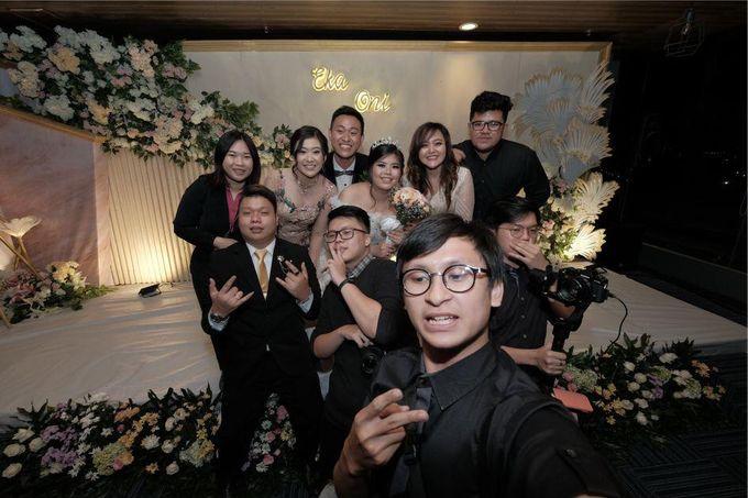 Wedding Eka & Oni by WilDoz Barbar - 002