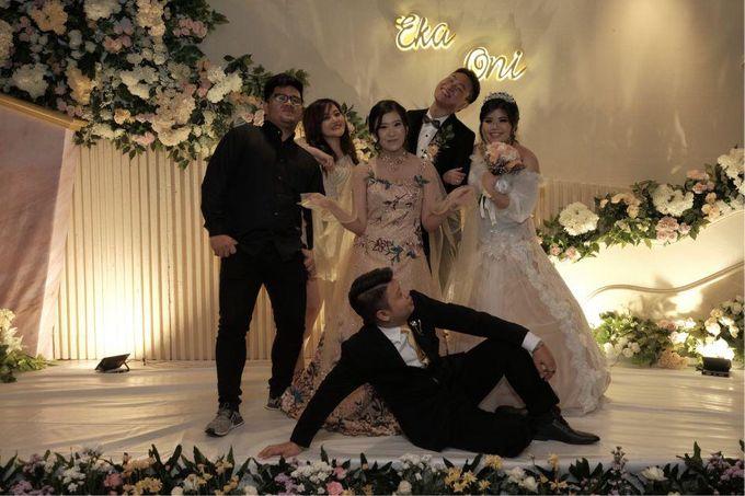 Wedding Eka & Oni by WilDoz Barbar - 004