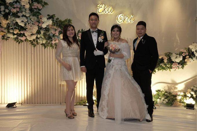 Wedding Eka & Oni by WilDoz Barbar - 001
