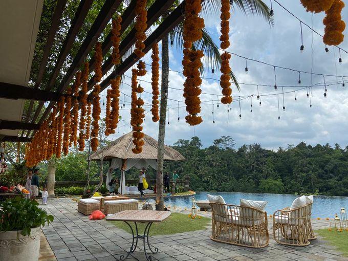 THE WEDDING LAUREN & MANVENDRA 13 FEB 2020 by Puri Wulandari, A Boutique Resort & Spa - 004